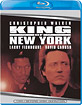 King of New York (Region A - US Import ohne dt. Ton)