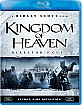 Kingdom of Heaven - Director's Cut  (CA Import ohne dt. Ton) Blu-ray