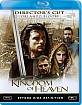 Kingdom of Heaven - Director's Cut  (SE Import) Blu-ray