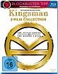 Kingsman 1+2 (Doppelset) Blu-ray