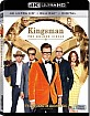 Kingsman: The Golden Circle (2017) 4K (4K UHD + Blu-ray) (US Import)