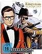 Kingsman: The Golden Circle (2017) (Limited Steelbook Edition) Blu-ray
