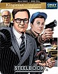 Kingsman: The Secret Service (2014) - Best Buy Exclusive Comic Artwork Steelbook (Blu-ray + UV Copy) (US Import ohne dt. Ton) Blu-ray