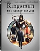 Kingsman: The Secret Service (2014) - Best Buy Exclusive Steelbook (Blu-ray + UV Copy) (CA Import ohne dt. Ton) Blu-ray
