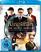 Kingsman: The Secret Service (2014) (Blu-ray)