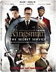 Kingsman: The Secret Service (2014) (Blu-ray + UV Copy) (US Import ohne dt. Ton) Blu-ray