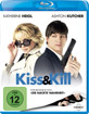 Kiss & Kill Blu-ray