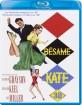 Bésame Kate 3D (ES Import ohne dt. Ton) Blu-ray