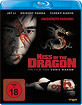 Kiss of the Dragon Blu-ray