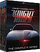 Knight Rider: The Complete Series (Region A - US Import ohne dt. Ton) Blu-ray