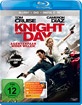 Knight and Day - Extended Cut Blu-ray