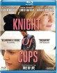Knight of Cups (CH Import) Blu-ray