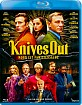 Knives Out - Mord ist Familiensache (CH Import) Blu-ray