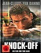 Knock-Off (Limited Mediabook Edition) (Cover B) Blu-ray