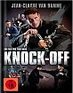 Knock-Off (Limited Mediabook Edition) (Cover C) Blu-ray