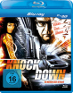 Knockdown 3D (Blu-ray 3D inkl. 2D Version)