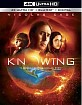 Knowing 4K (4K UHD + Blu-ray + UV Copy) (US Import ohne dt. Ton)