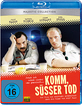 Komm, süsser Tod (Majestic Collection) Blu-ray