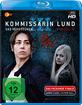 Kommissarin Lund: Das Verbrechen - Staffel 3 Blu-ray