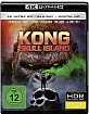 Kong: Skull Island 4K (4K UHD + Blu-ray + UV Copy) Blu-ray
