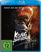 Kong: Skull Island (Blu-ray + UV Copy) Blu-ray