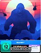 Kong: Skull Island (Limited Steelbook Edition) (Blu-ray + UV Copy)