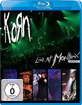 Korn - Live at Montreux 2004 Blu-ray