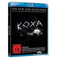 Koxa Ein Film Zum Reinziehen