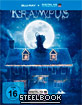 Krampus (2015) (Limited Steelbook Edition) (Blu-ray + UV Copy) Blu-ray