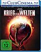 Krieg der Welten (2005) Blu-ray