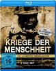Kriege der Menschheit (2-Disc-Set) Blu-ray