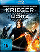 Krieger des Lichts Blu-ray