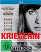 Kriegerin - Steelbook