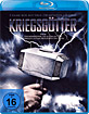 Kriegsgötter Collection (Neuauflage) Blu-ray