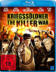 Kriegssöldner - The Killer War Blu-ray