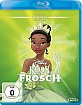 Küss den Frosch (Disney Classics Collection #49) Blu-ray