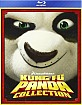 Kung Fu Panda Collection - Double Feature (Blu-ray + DVD + Digital Copy) (IT Import)
