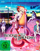Kyoukai no Kanata: Beyond the Boundary - Vol. 1 (Limited Edition) Blu-ray