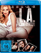 L.A. Confidential (1997) Blu-ray