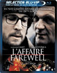 L'Affaire Farewell - Selection Blu-VIP (FR Import ohne dt. Ton) Blu-ray