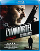L'Immortel / 22 Bullets (Region A - CA Import ohne dt. Ton) Blu-ray