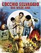 L'Occhio selvaggio - Das Wilde Auge (Italian Genre Cinema Collection) Blu-ray