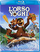 L'Orso Yoghi (Blu-ray + Digital Copy) (IT Import ohne dt. Ton) Blu-ray