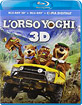 L'Orso Yogi 3D (Blu-ray 3D) (2 Blu-ray + Digital Copy) (IT Import ohne dt. Ton) Blu-ray