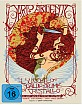 L'uccello dalle piume di cristallo (Limited Mediabook Edition) Blu-ray