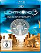 Lichtmond 3 - Days of Eternity 3D (Blu-ray 3D) Blu-ray