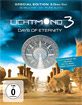 Lichtmond 3 - Days of Eternity 3D - Special Edition (Blu-ray 3D + Audio Blu-ray + CD) Blu-ray