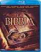 La Bibbia (1966) (IT Import) Blu-ray