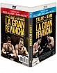 La Gran Revancha (Blu-ray + DVD + Digital Copy) (ES Import) Blu-ray