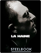 La Haine - Zavvi Exclusive Limited Edition Steelbook (UK Import ohne dt. Ton) Blu-ray